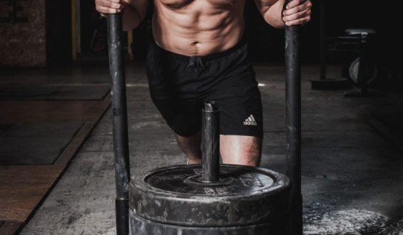 Zapotrzebowanie na kalorie  bycie fit