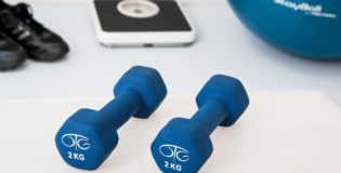 Dieta na masę mięśniową polecana