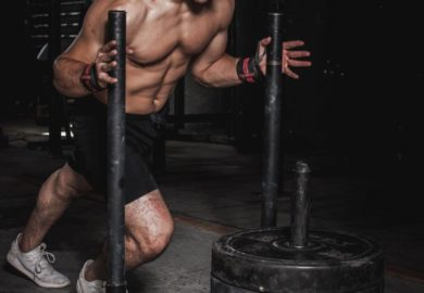 Licznik kalorii  a dieta